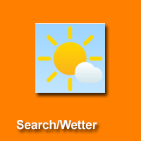 BeoCAD Web Icon Search Wetter
